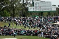 마스터스 골프 관람 '암표'값은 1만1450달러