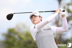 박성현. (박준석 골프전문기자 제공) /뉴스1