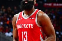 [NBA] 사상 첫 '전 구단 상대 30+ 득점' 하든, 시즌 MVP 예약