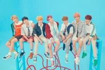 방탄소년단, 4월 12일 새 앨범 'MAP OF THE SOUL : PERSONA'로 전세계 동시 컴백