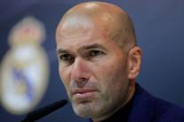 레알 마드리드, 모리뉴 대신 지단 '선택' 이유는…스타 선수들 입김