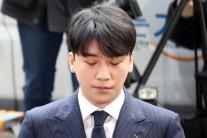 병무청 '성접대 의혹' 승리 입영 연기 결정