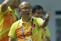 '박항서호' 베트남, 인도네시아에 1:0승…AFC U-23 예선 2연승