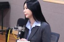 """'장자연 사건' 목격자 윤지오 """"언니 문건 유서 아니라고 생각"""""""