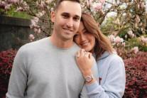 미셸 위, NBA 전설 제리 웨스트 며느리된다…아들과 약혼