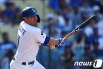 다저스, 홈구장 32경기 연속 홈런…ML 타이기록