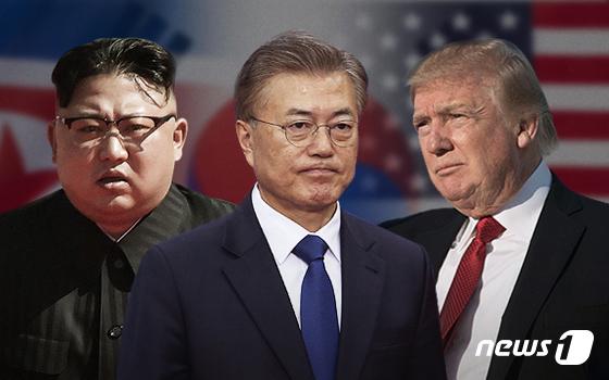오늘비핵화운명의날…北최고인민회의·한미정상회담