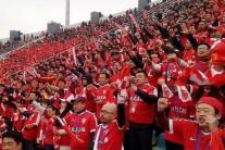 """중국이 월드컵 우승 노린다는데… """"2050년 아시아 최고"""" 목표"""