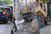 '자본주의' 양극화의 비극? 샌프란시스코의 '쓰레기 수거자들'