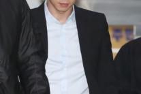 """씨제스, 박유천 전속계약 해지…""""믿었는데 참담"""""""