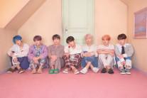 방탄소년단, '빌보드 200′ 7위…3주 연속 톱10