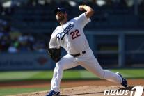 '커쇼 3승·피더슨 100호 홈런' 다저스 2연승