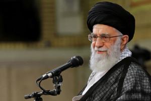 아야톨라 알리 하메네이 이란 최고지도자[연합=헤럴드경제]
