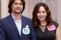 박해미-황민 합의 이혼…25년 결혼생활 종지부