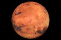 화성 북극 빙관 아래 나이테처럼 쌓인 얼음층 있다