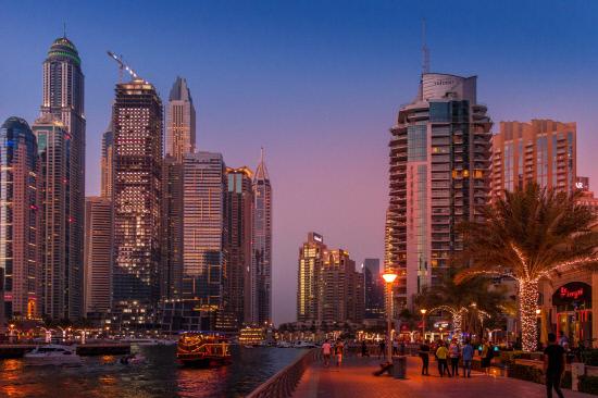 UAE의 두바이