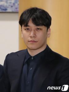 가수 승리(뉴스1)