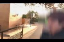 자유조선, 스페인 북대사관 진입 순간 '눈물' 영상 공개