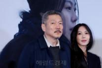 홍상수 이혼 청구 소송 기각…김민희와 관계 계속 '불륜'