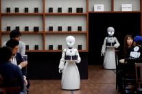 """""""제조업 일자리 2000만개, '로봇'으로 교체된다"""""""
