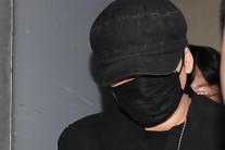'성접대 의혹' 양현석 전 대표 9시간 고강도 조사 마치고 귀가