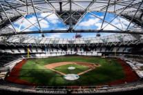 양키스 vs 레드삭스 '런던 시리즈'…시구는 해리 왕자