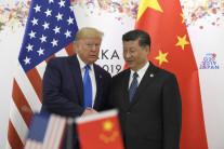 미·중 무역협상 휴전…최대 주식 수혜자는?