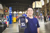 5G 해외로밍 개시…SKT 스위스 이어 LGU+ 핀란드 '스타트'