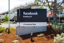 페이스북 우편시설에 독가스 '사린' 경보