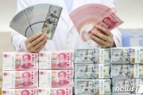 세계 금융시장 중국 환율조작국 지정 충격 하루 만에 극복