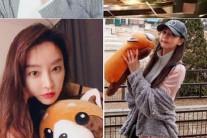 열애설 부인 강타, 정유미·우주안과 '양다리 설' 곤욕