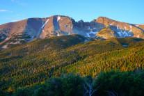 [양희관의 아름다운 세상] 그레이트 배이신 내셔널 파크(Great Basin National Park)