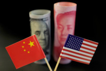 미국 장·단기금리 역전 속 일본, 중국 제치고 '미 국채 최다 보유국'