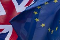 '브렉시트' 혼란 속 '벼랑 끝' 영국 경제