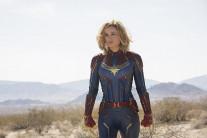 여성 어벤져스 몰려온다…캡틴마블·쉬헐크 등 줄줄이 개봉