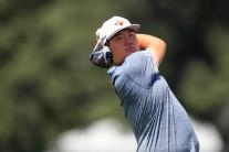 PGA 투어챔피온십 첫라운드 임성재 (화보 1)