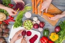요즘 뜨는 '영양주의자 다이어트'를 아시나요?