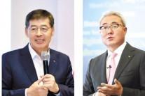 소송전 5개월…LG화학-SK이노 마주앉다