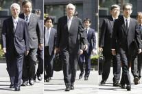 도쿄전력 전직 간부, '최악의 원전사태' 후쿠시마 사고 책임 혐의 '무죄'