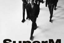 SuperM, 10월 5일 할리우드서 쇼케이스 개최..신곡 무대 최초 공개