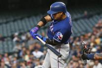 추신수, 24호 홈런…텍사스는 양키스에 7:14 패배