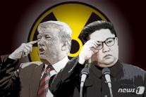 """""""미국, '영변+α' 대가로 북한 석탄 제재 3년간 유예 협상안 마련"""""""