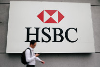 HSBC, 최대 1만명 감원 비용절감 착수