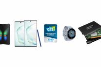 삼성전자, 'CES 2020' 역대 최다 46개 혁신상 수상
