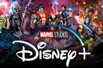 디즈니 플러스, 첫날 이용자 1000만명 확보…주가 급등
