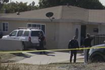 샌디에고 가정의 비극…별거 남편이 총격 일가족 5명 숨져