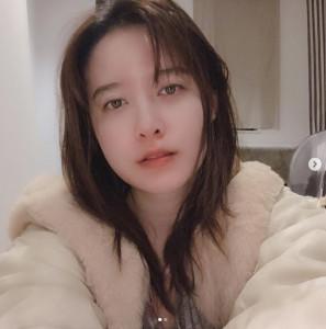 [구혜선 인스타그램 캡처]