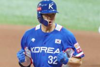 두산 김재환, MLB 도전…미국쪽 구단 반응 '갸우뚱'