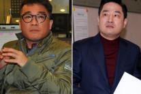 """'성폭행 스캔들' 얽힌 김건모…""""증거확보"""" 강용석, 9일 고소장 제출 촉각"""