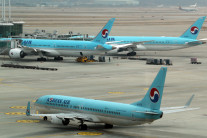 대한항공, 한국인 여성 동성부부 '가족' 인정…마일리지 양도 허용